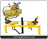 Apple Archery